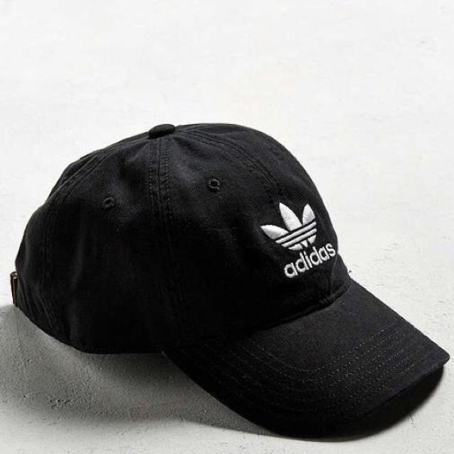 adidas(アディダス)のadidas アディダス キャップ ベースボールハット レディースの帽子(キャップ)の商品写真