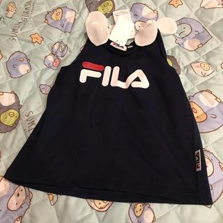フィラ(FILA)のFILA ワンピース(ワンピース)