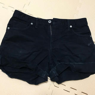 アベイシングエイプ(A BATHING APE)のbape shorts(ショートパンツ)