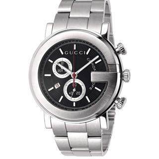 グッチ(Gucci)のGUCCI腕時計 グッチ腕時計 メンズ腕時計 レディース腕時計(腕時計(デジタル))