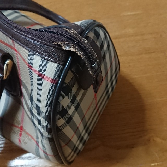BURBERRY(バーバリー)のBURBERRYボストンバッグ レディースのバッグ(ボストンバッグ)の商品写真