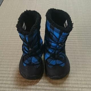 ジーティーホーキンス(G.T. HAWKINS)のホーキング 18㎝ 雪靴(ブーツ)