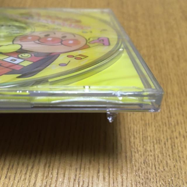 アンパンマン(アンパンマン)のアンパンマン DVD いっしょにうたおうABC エンタメ/ホビーのDVD/ブルーレイ(キッズ/ファミリー)の商品写真