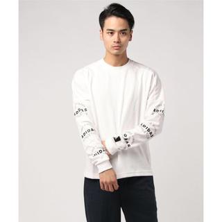 アディダス(adidas)のadidas ロンT XXXL YEEZY Supreme Y-3 atmos(Tシャツ/カットソー(七分/長袖))