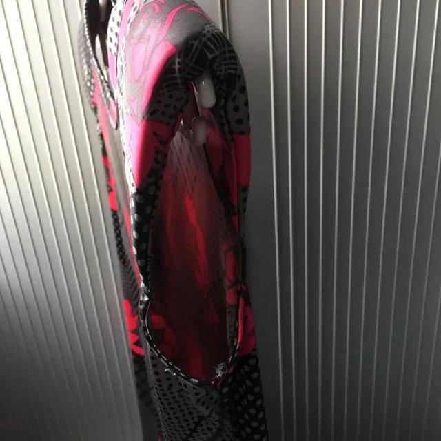 H.P.FRANCE(アッシュペーフランス)のNATTAHNAM  ワンピース 未使用品 レディースのワンピース(ひざ丈ワンピース)の商品写真