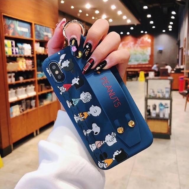 アンテプリマ iphone8 ケース | iPhone XRリストバンド付きケースpafu様専用の通販 by m's shop|ラクマ