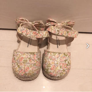 アンパサンド(ampersand)のampersand 靴(サンダル)