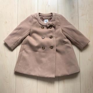 8e4cec61e15db ギャップ(GAP)のGAP 秋〜春用コート ベージュ 女の子用(ジャケット