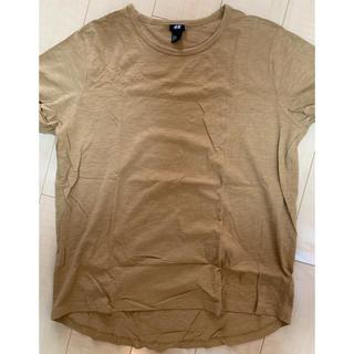 エイチアンドエム(H&M)のh&m tee(Tシャツ(半袖/袖なし))