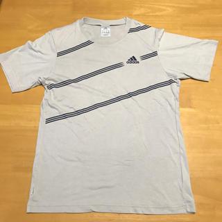 アディダス(adidas)のぽん太5号様専用 [メンズ M] アディダス  Tシャツ(吸汗速乾タイプ)(Tシャツ/カットソー(半袖/袖なし))