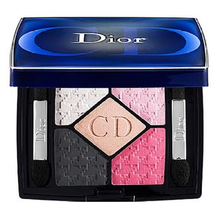 ディオール(Dior)のDior アイシャドウ サンククルール  #854(アイシャドウ)