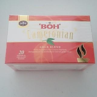 ボー(BOH)のBOH 紅茶 キャメロニアン ゴールドブレンド(茶)
