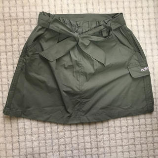 adidas - adidasスカート