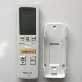 パナソニック(Panasonic)のPanasonic エアコンリモコン A75C4139 新品未使用(エアコン)