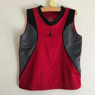 ナイキ(NIKE)のジョーダン ジャンプマン 3T 子供 キッズ ユニフォーム(Tシャツ/カットソー)