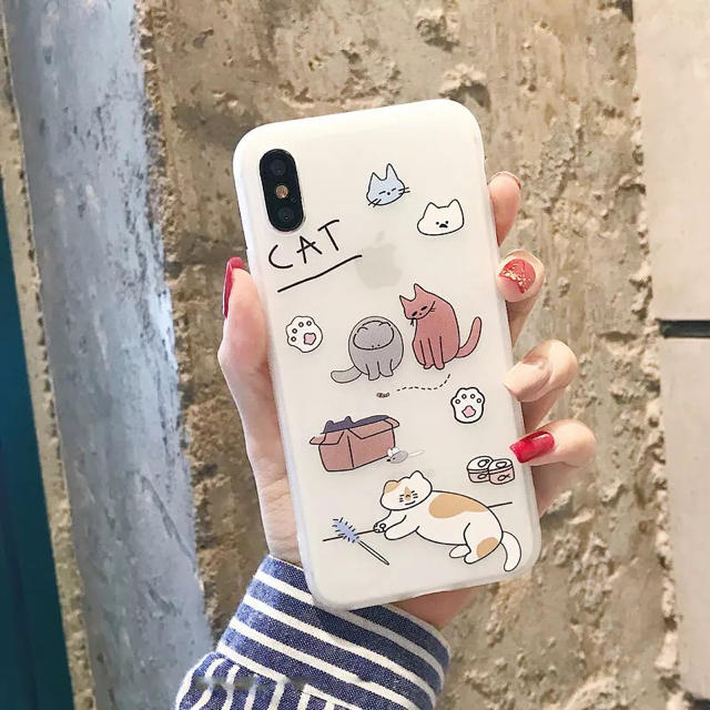 porter iphone x ケース / iPhone XR ケースの通販 by brittany's shop|ラクマ