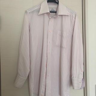 メイルアンドコー(MALE&Co.)の早い者勝ち❗️大幅値下げ❗️MALE&Co メイルアンドコー カッターシャツ(シャツ)