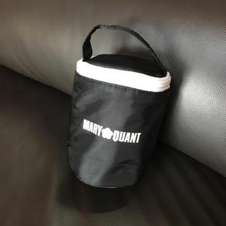 マリークワント(MARY QUANT)の新品  マリークワント  ミニ保冷バック(日用品/生活雑貨)