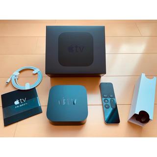 アップル(Apple)のAppleTV 第4世代 64GB 中古美品(その他)