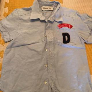 ディオール(Dior)のビッグアリス様専用 DIOR シャツ 6歳ぐらい(Tシャツ/カットソー)