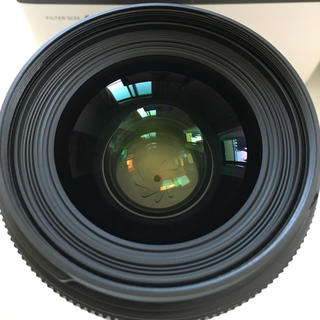SIGMA - SGMA 単焦点レンズ Art 35mm F1.4 DG HSM キヤノン用)