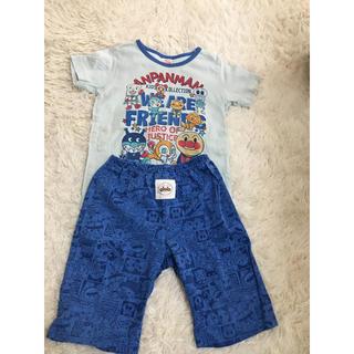 アンパンマン(アンパンマン)のアンパンマンキッズコレクションパジャマ半袖100(パジャマ)
