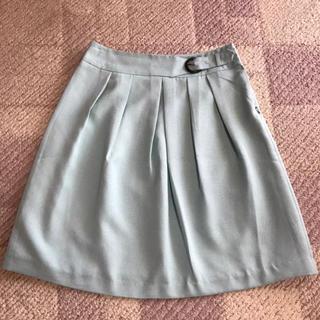 ベルメゾン(ベルメゾン)のベルメゾン    膝丈スカート (ひざ丈スカート)
