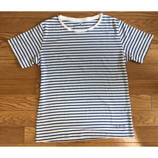 モンベル(mont bell)のmont-bell Tシャツ レディースLサイズ(Tシャツ(半袖/袖なし))