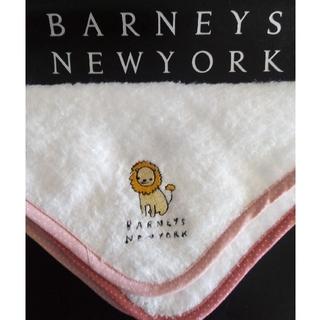 バーニーズニューヨーク(BARNEYS NEW YORK)のお値下げ☆バーニーズニューヨーク ハンカチ セット(ハンカチ)