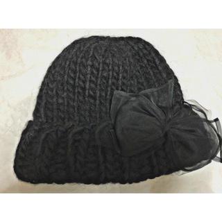 カシラ(CA4LA)のCA4LA・ニット帽(ニット帽/ビーニー)