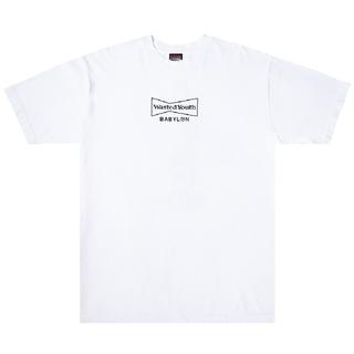 バビロン(BABYLONE)のwasted youth × babylon tee Mサイズ(Tシャツ/カットソー(半袖/袖なし))