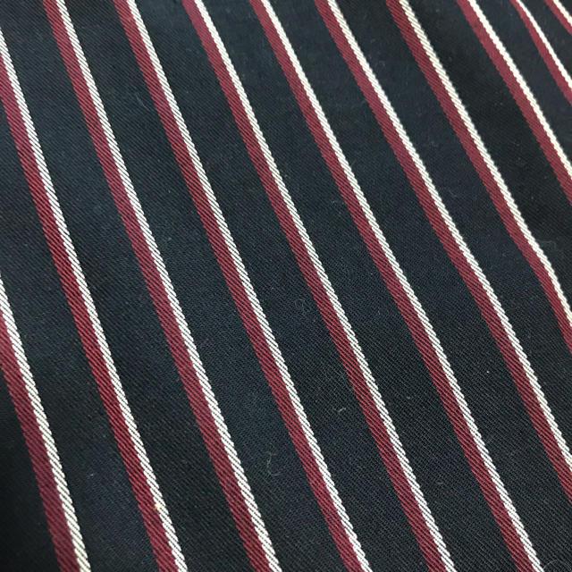 LOWRYS FARM(ローリーズファーム)のストライプ スカート(ローリーズファーム、サイズフリー) レディースのスカート(ミニスカート)の商品写真