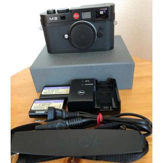 ライカ(LEICA)のLeica M8  美品です(デジタル一眼)