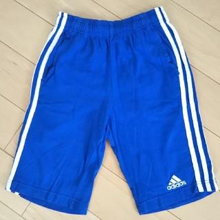 アディダス(adidas)のadidas 短パン 130(パンツ/スパッツ)