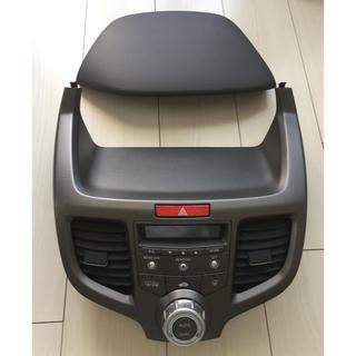 ホンダ(ホンダ)のホンダ オデッセイ RB1.2 デュアル エアコン パネル(車外アクセサリ)