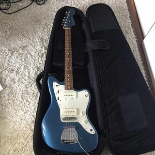 Fender - fender  road worn jazzmaster
