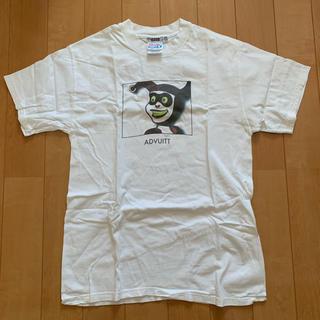 グッドイナフ(GOODENOUGH)のGOODENOUGFグッドイナフモノグラムTシャツ(Tシャツ/カットソー(半袖/袖なし))
