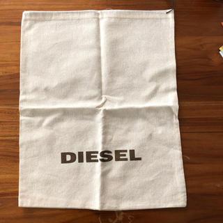 ディーゼル(DIESEL)のDIESEL 布巾着袋(その他)