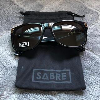 セイバー(SABRE)のSABRE セイバー HEARTBREAKER ハートブレイカー サングラス(サングラス/メガネ)
