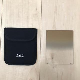 MARUMI カメラ用角型フィルター H&Y グラデーション ND16(フィルター)