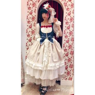 ベイビーザスターズシャインブライト(BABY,THE STARS SHINE BRIGHT)のWicked Princessの ロングドレス(その他ドレス)