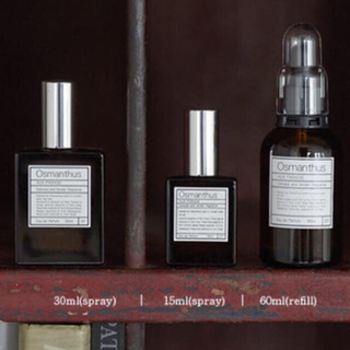 オゥパラディ(AUX PARADIS)のオウパラディ 期間限定 オスマンサス 60ml(香水(女性用))