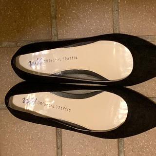 オリエンタルトラフィック(ORiental TRaffic)の靴レディース(その他)