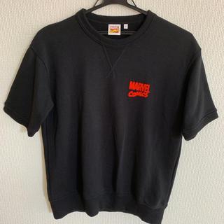 ジーユー(GU)の8.GU marvel Tシャツ(Tシャツ/カットソー(半袖/袖なし))