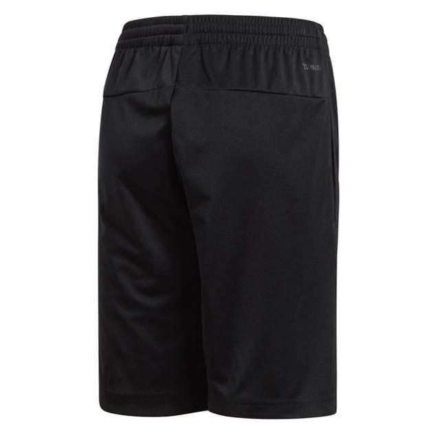 adidas(アディダス)の新品 adidas Boys TRN CLIMALITE ハーフパンツ キッズ/ベビー/マタニティのキッズ服 男の子用(90cm~)(パンツ/スパッツ)の商品写真