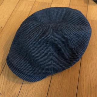 ビームス(BEAMS)のワッフル生地ハンチング(ハンチング/ベレー帽)