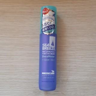 SEA BREEZE - シーブリーズ フローズンミント