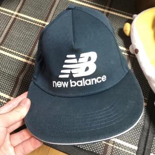 579be6ecaa7fe ニューバランス 子供 帽子の通販 8点   New Balanceのキッズ/ベビー ...