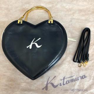 4be5621d5d12 キタムラ(Kitamura)の【美品♡2WAYストラップ付】キタムラKITAMURA♡