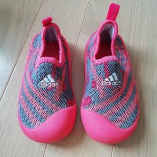 アディダス(adidas)のアディダスウォーターシューズ(サンダル)
